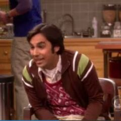 Raj tells Howard that he can finally get Sheldon to do anything he wants.