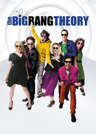 The Big Bang Theory Temporada 10  1080p – 720p Dual