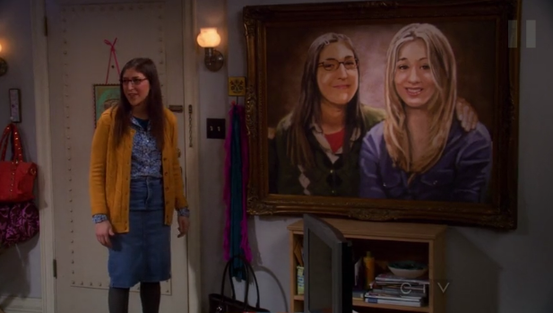 File:Amy and the painting of her.png