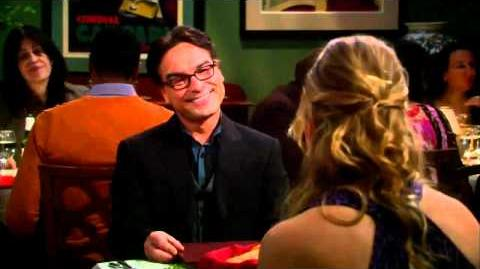 The Big Bang Theory 5x13 Promo The Recombination Hypothesis