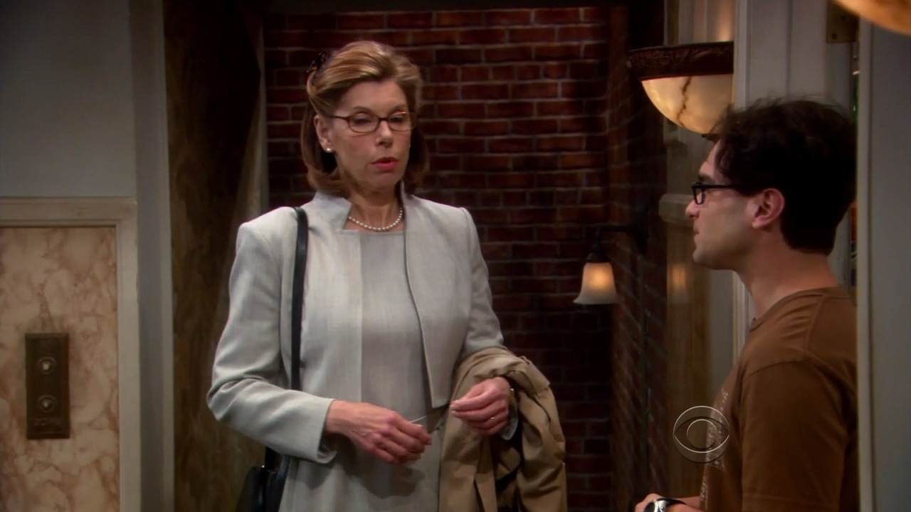 Image result for leonard and beverly tbbt