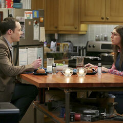 Shamy on Date Night