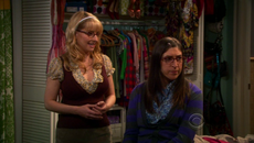 Amy+Bernadette