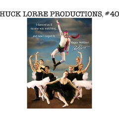 Chuck Lorre Productions, #402.
