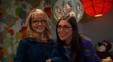 Amy+Bernie
