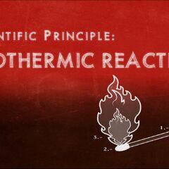 Last scientific principle applied in order to get lug nut off.