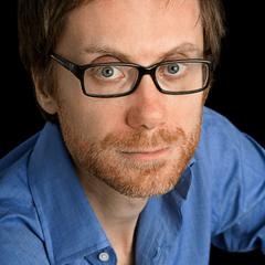 Stephen Merchant Guest Star