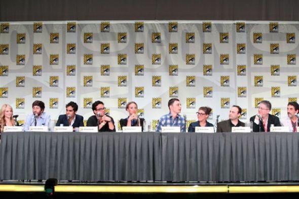 File:The Big Bang Theory Comic Con 2011 Panel.jpg