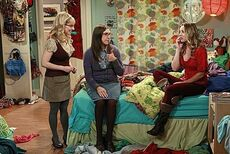 The Big Bang Theory Season 5 Episode 11 The Speckerman Recurrence 6