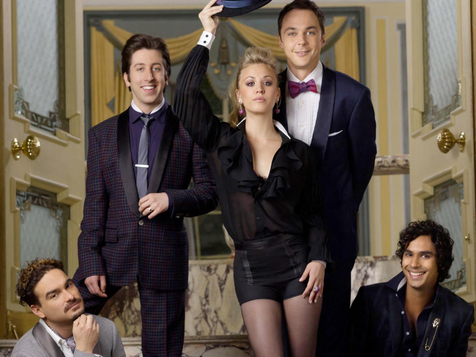 big bang theory season 4 full episodes download