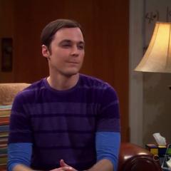Sheldon laughs at what Kripke said.
