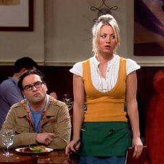 Watching Sheldon have his epiphany