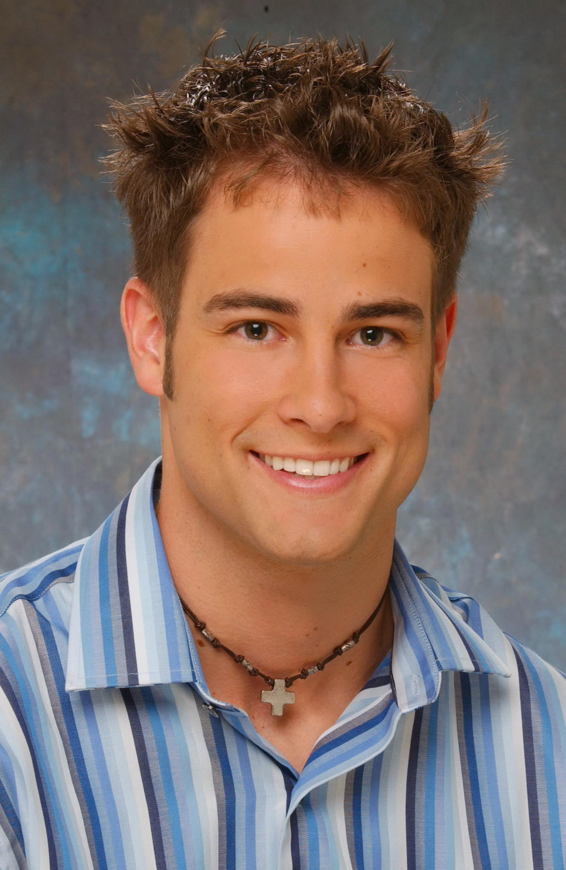Andrew Daniel