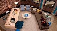 Living Room BB12