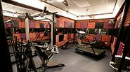 Gym BB8