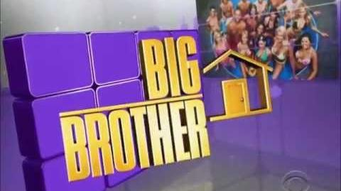 Big Brother 14 Intro