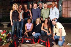 Big Brother 3 Cast