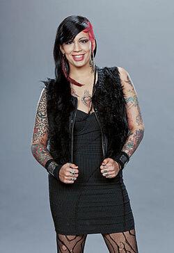 Jenn Arroyo