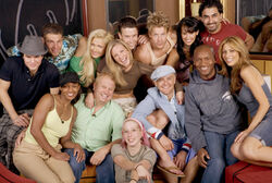 Big Brother All Stars Cast