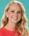 Nicole Small 2016