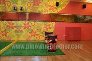 PBBTeenClash Girls' Bedroom