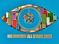 Big Brother Bulgaria AS 2 Logo