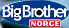 Big Brother Norway 1 Logo