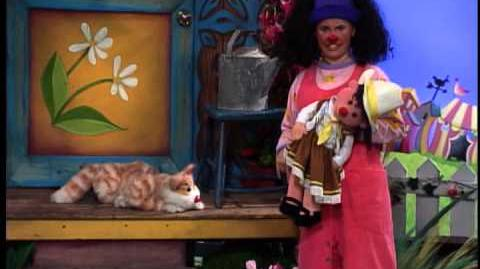 """The Big Comfy Couch - Season 3 Ep 7 - """"Horsing Around"""""""