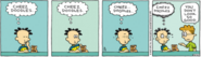 Big Nate comic strip dated May 19 2015