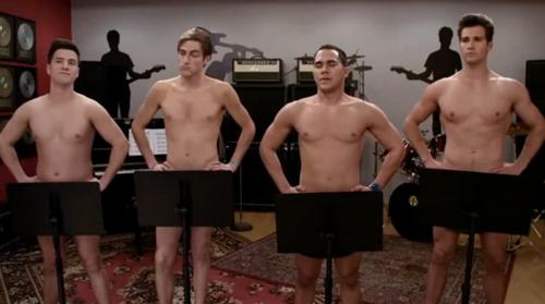 hot women naked on stickam
