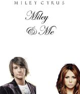 Miley & Me Poster