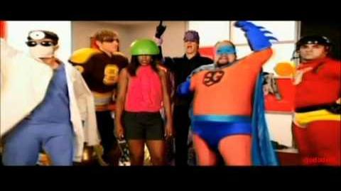 """BTR - """"Big Time Superheros"""" Official Promo"""