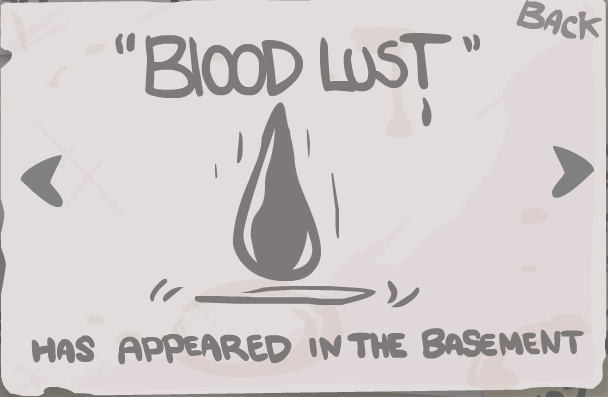 Blood Lust -secret-