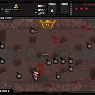 Eleven bombs in a single room: the effect of fighting 3 <a href=