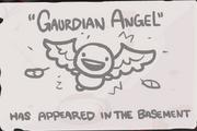 Guardian Angel Unlock