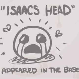 Complete The Chest as Isaac. (Trinket)