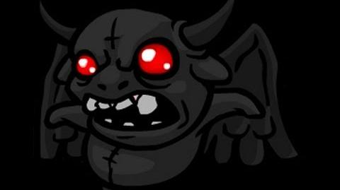 The Binding Of Isaac The Fallen