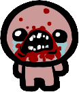 Blood Bag Isaac