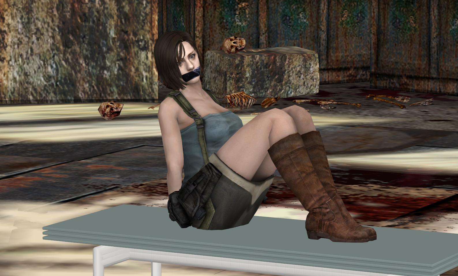Resident evil 3 xxx 18 erotic xxx pictures