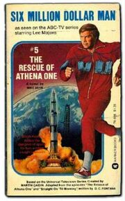RescueofAthenaOneNovel