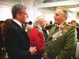Bionic Showdown - General Dzerinsky and Oscar