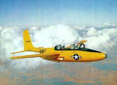 Temco TT-1 Pinto c1957
