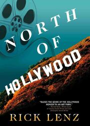 RicklenzNorthofHollywoodBookcover