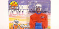 Bionic Adventure Sets
