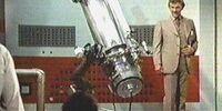 Quail's Laser