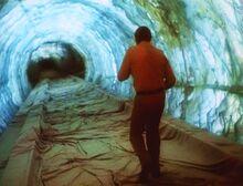 The Secret of Bigfoot - The vertigo tunnel