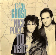 FrozenGhost.cdcover.wiki