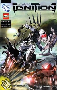 BIONICLE Ignition 1