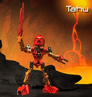 Tahu screenshots, images and pictures - Comic Vine