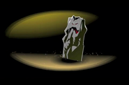 MNOG Makuta stone